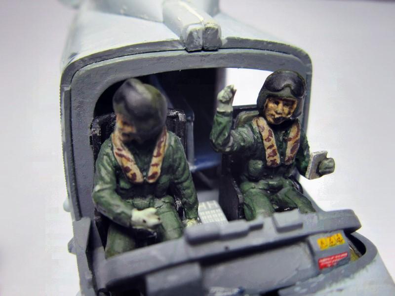 Westland Lynx AH-7 [1/48° de Airfix] voila les photos de fin - Page 2 Img_6391