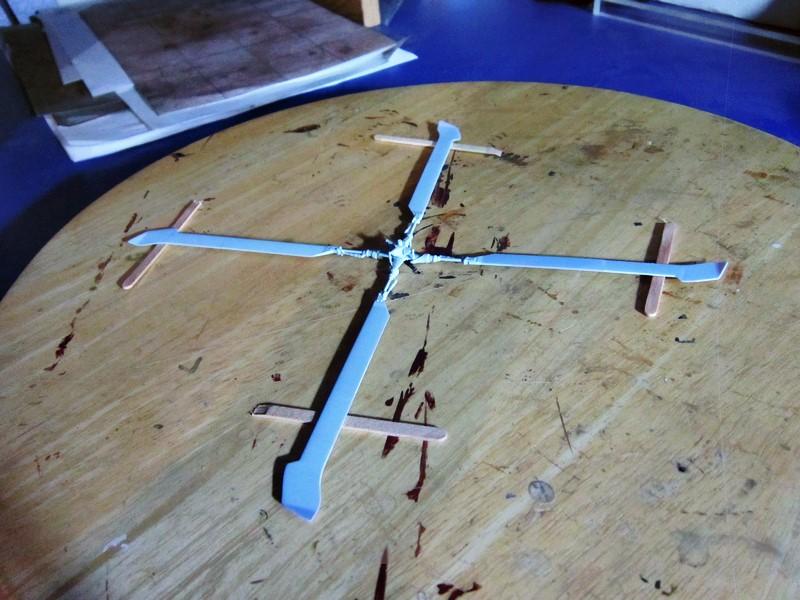 Westland Lynx AH-7 [1/48° de Airfix] voila les photos de fin - Page 2 Img_6399
