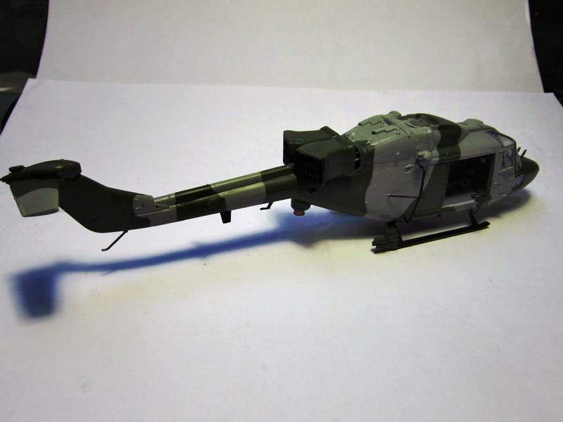 Westland Lynx AH-7 [1/48° de Airfix] voila les photos de fin - Page 2 Img_6414