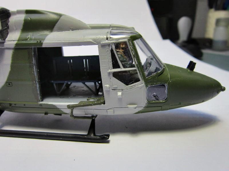 Westland Lynx AH-7 [1/48° de Airfix] voila les photos de fin - Page 2 Img_6416