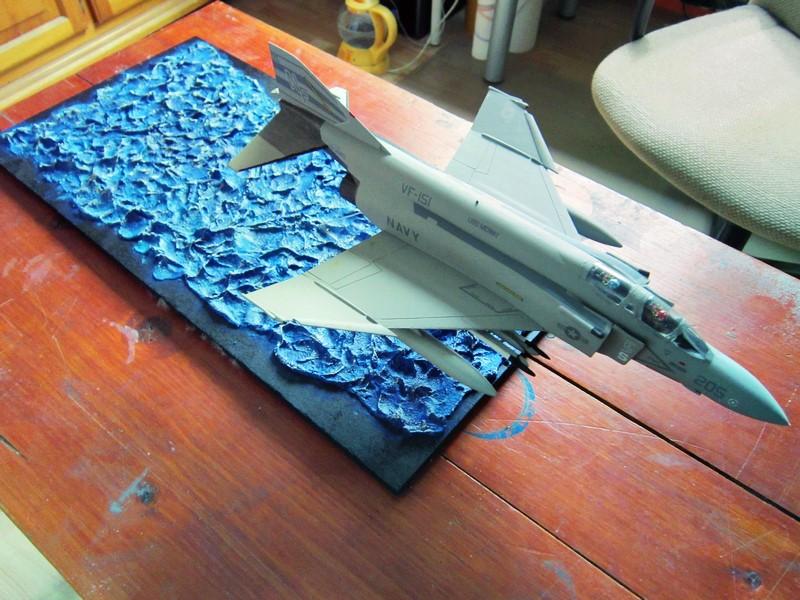 F-4S Navy Phantom de Italeri au 48° (rajout des photos du dio fini) - Page 2 Img_6723