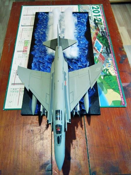 F-4S Navy Phantom de Italeri au 48° (rajout des photos du dio fini) - Page 2 Img_6725