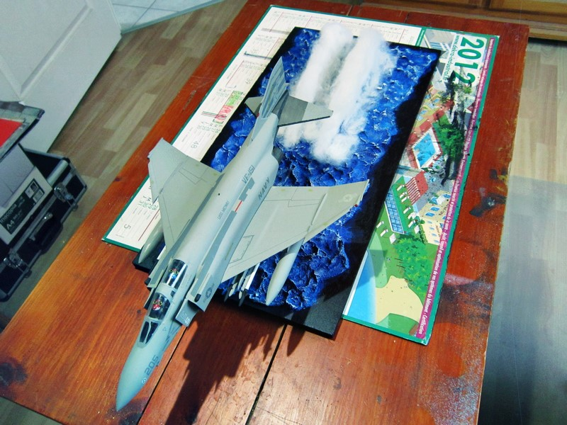 F-4S Navy Phantom de Italeri au 48° (rajout des photos du dio fini) - Page 2 Img_6729