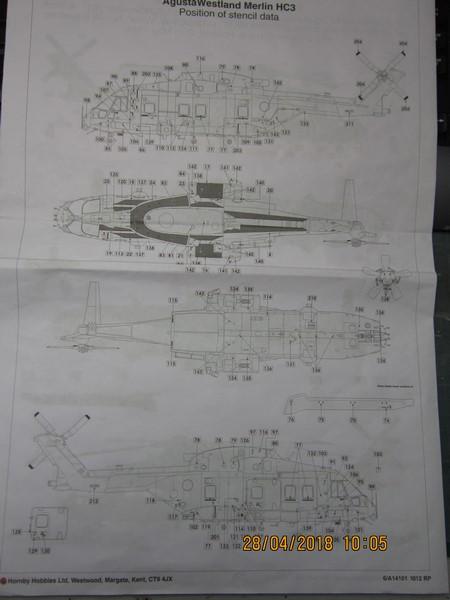 Agusta Westland Merlin HC 3 (1/48 de Airfix)(fini) - Page 2 Img_6986