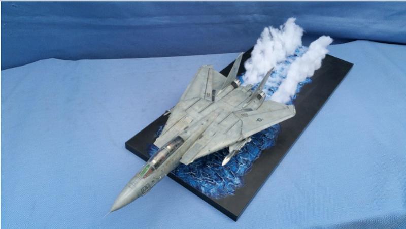 F-4S Navy Phantom de Italeri au 48° (rajout des photos du dio fini) - Page 2 Mt6910
