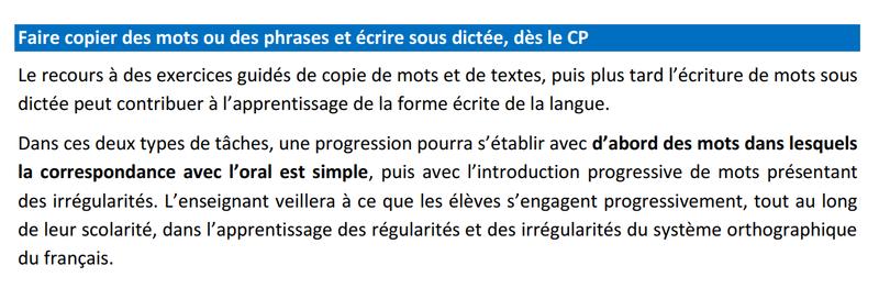[CNESCO] Conférence de consensus, production de l'écrit. - Page 2 Cnesco10