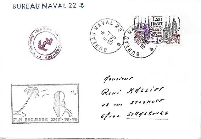 N°22 - Bureaux Navals Embarqués B22_110