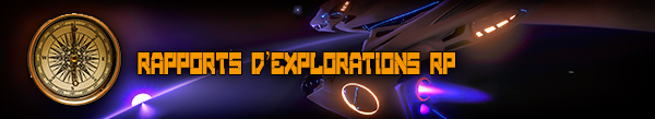 Rapports d'explorations RP