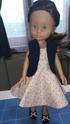 divers cadeaux pour poupées chéries ....... suite  Gilet_11