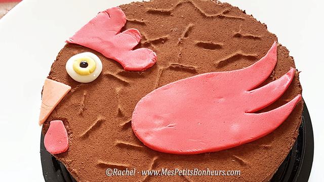 J'ai fini mon gâteau du dimanche  Gateau10
