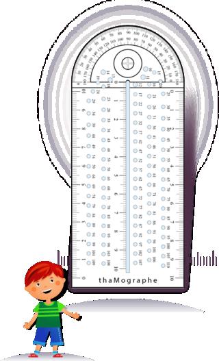 Connaissez-vous le thamographe ?  Thamog10