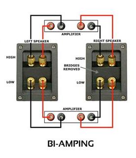 B&W 805 e Muse m20 domande - Pagina 2 Bi-amp10