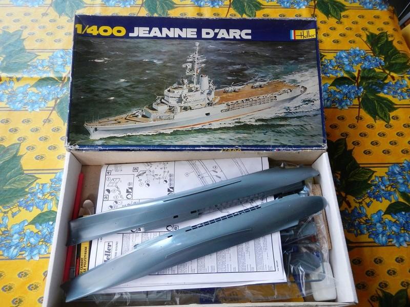 Jeanne d'Arc     Dscn1910