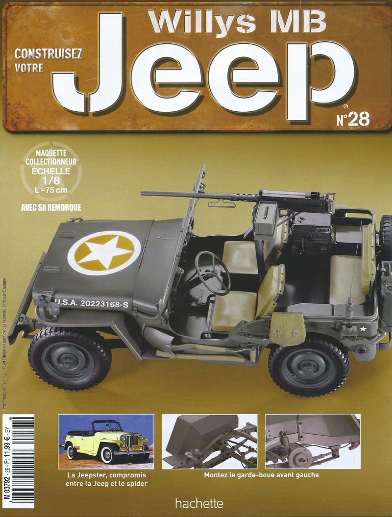 Jeep Willis Hachette au 1/8 [partie I] - Page 5 Nc28_p10