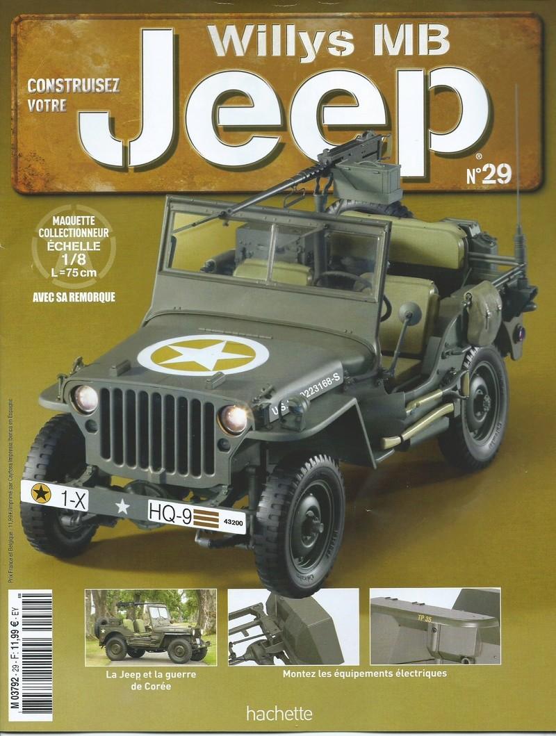 Jeep Willis Hachette au 1/8 [partie I] - Page 5 Nc29_p10