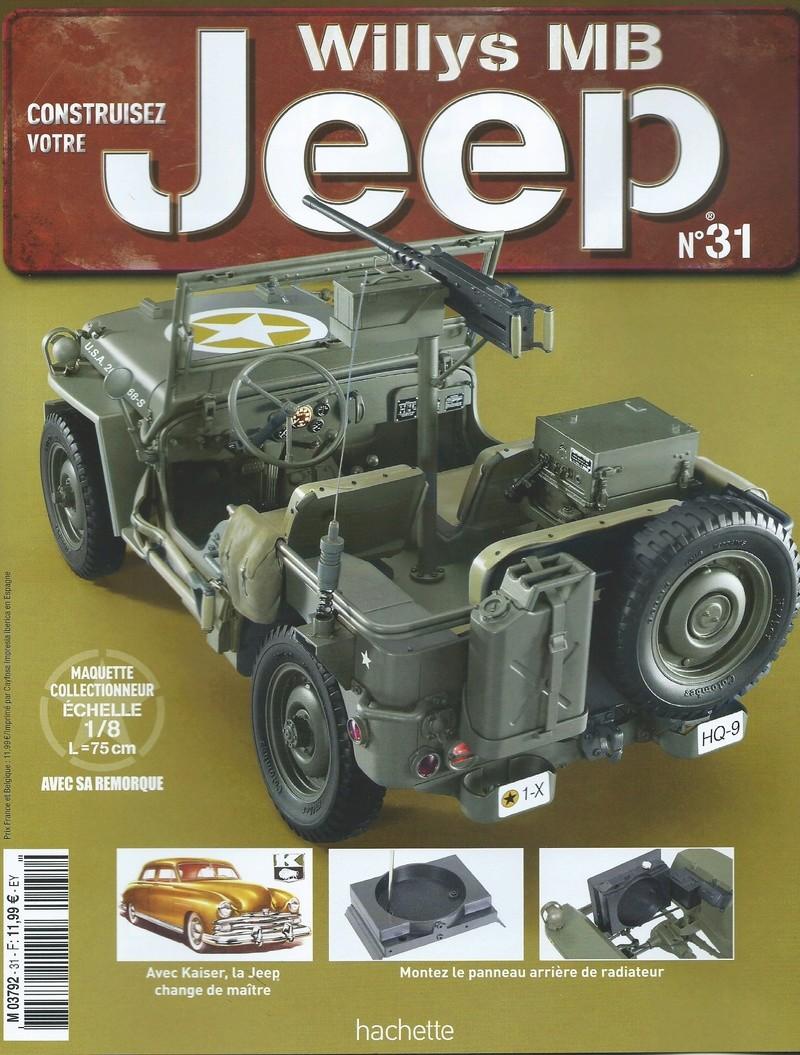 Jeep Willis Hachette au 1/8 [partie I] - Page 5 Nc31_p10