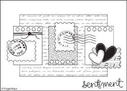 Défi n°3 - carte vintage/héritage - sketch 3a_dyf12