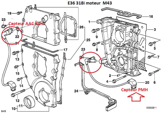 [ BMW E36 318i M43 an 1997 ] Problème de démarrage (résolu) 11_m4310