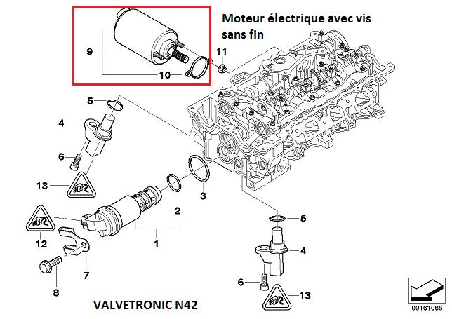 [ BMW E46 318ci N42 an 2002 ] Problème géométrie variable 11_n4210
