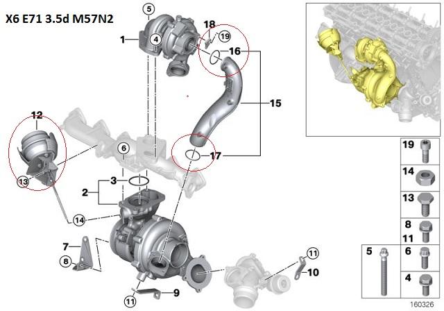 [ E71 Bmw X6 35d an 2008 ] Problème perte de puissance et odeur d'échappement dans l'habitacle 11_x6_10