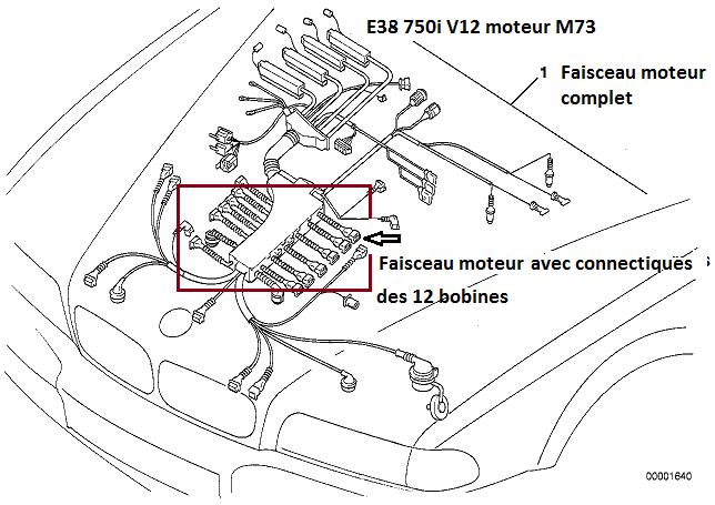 [ Bmw E38 750i V12 M73 5.4 an 1996 ] Manque de puissance (résolu) 12_e3811