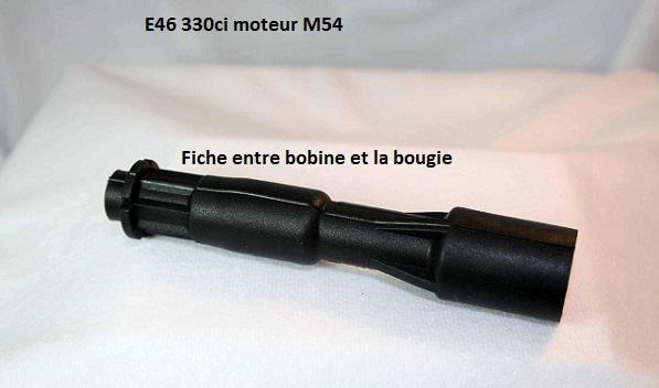 [ Bmw E46 330ci M54 an 2001 ] Raté de combustion 12_fic10