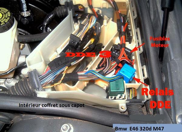 [ Bmw E46 320d M47 an 2001 ] Mise au pmh du moteur (résolu) - Page 3 13_dde10