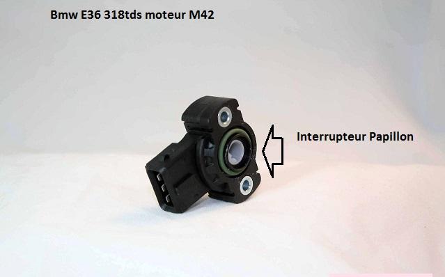 [ BMW E36 318is M42 an 1994 ] Problèmes de ralenti 13_m4210