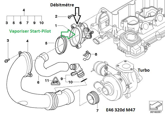 [ Bmw E46 320d M47 an 2001 ] Mise au pmh du moteur (résolu) - Page 3 13_m4710