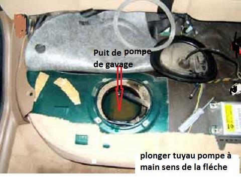 [ BMW E36 325TD M51 an 1992 ] Problème démarrage 16_e3611