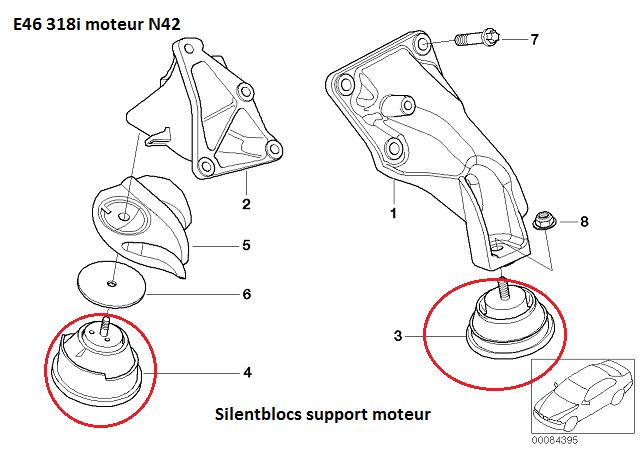 [ BMW E46 318i an 2002 ] Moteur tremble 22_sil10