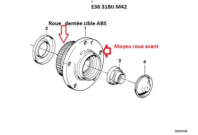 [ BMW E36 318ti M.44 an 1996 ] Problème ABS ( Résolu ) 31_moy10