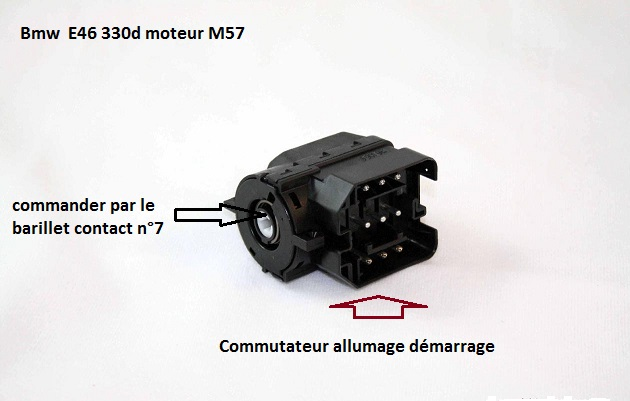 [ BMW e46 330d M57 an 1999 ] problème démarrage (résolu) 32_con10