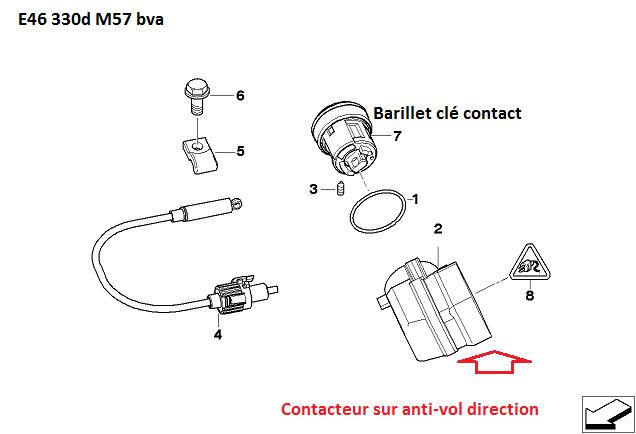 [ BMW e46 330d M57 an 1999 ] problème démarrage (résolu) 32_e4610