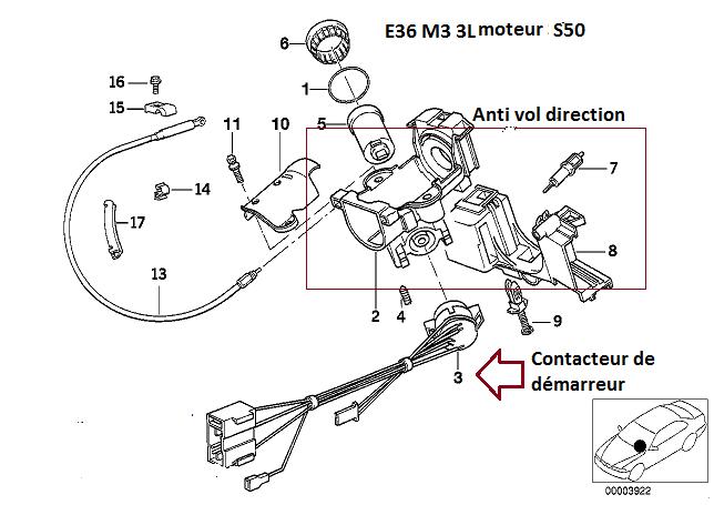 [ BMW E36 M3 3.0 S50 an 1994 ] ne démarre pas (Résolu) 32_m3_10