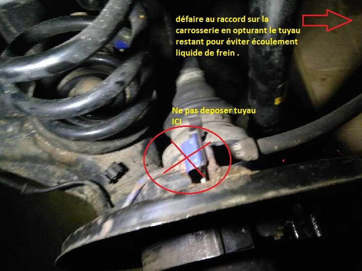 (En attente ) [ Bmw e36 323ti an 1998 ] Remplacement silent-bloc arrière 34_e3610