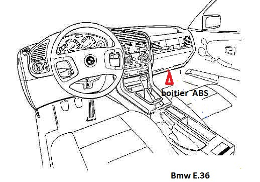 [ BMW E36 318ti M.44 an 1996 ] Problème ABS ( Résolu ) 34_e3611
