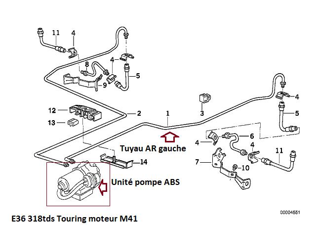 [ BMW E36 318tds an 1997 ] Changement canalisation frein arrière (résolu) 34_e6_10