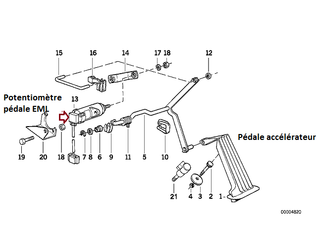 [ Bmw e32 735i M30B35 an 1991 ] Problème de puissance (résolu) 35_pte10