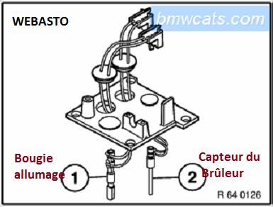 [ bmw e46 320d M47 an 1999 ] Régulateur de chaleur moteur qui fume 64_web11