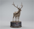 1° .44 Mule Deer Hunt Bronzo10