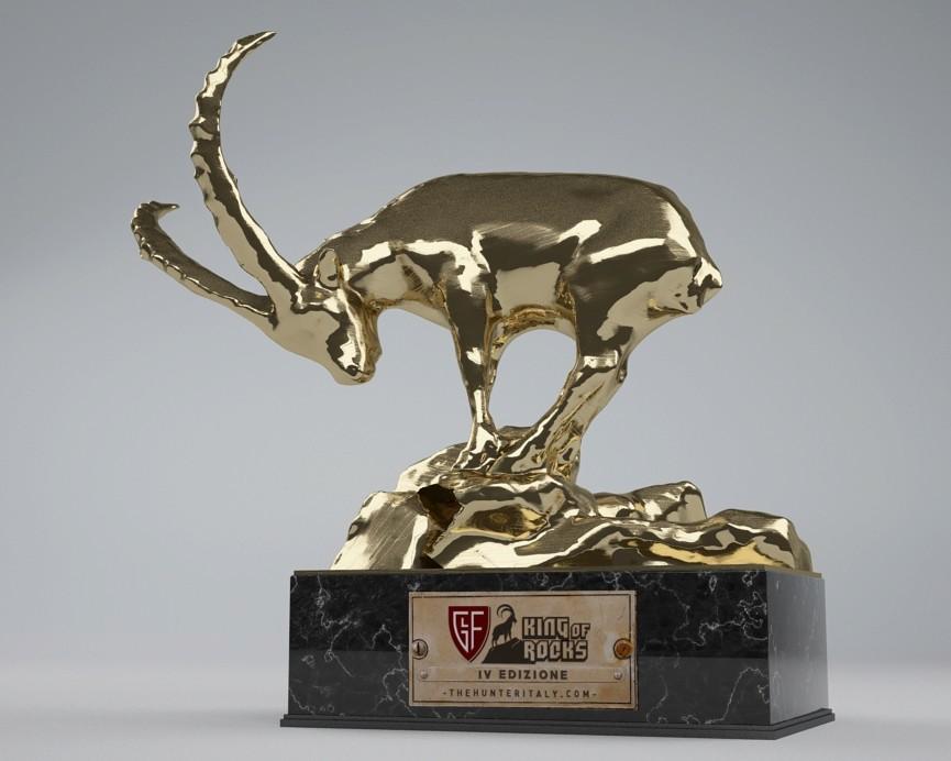 [CONCLUSA] Competizioni ufficiali TheHunteritaly - King of the Rocks IV ed. - Stambecco - Oro14