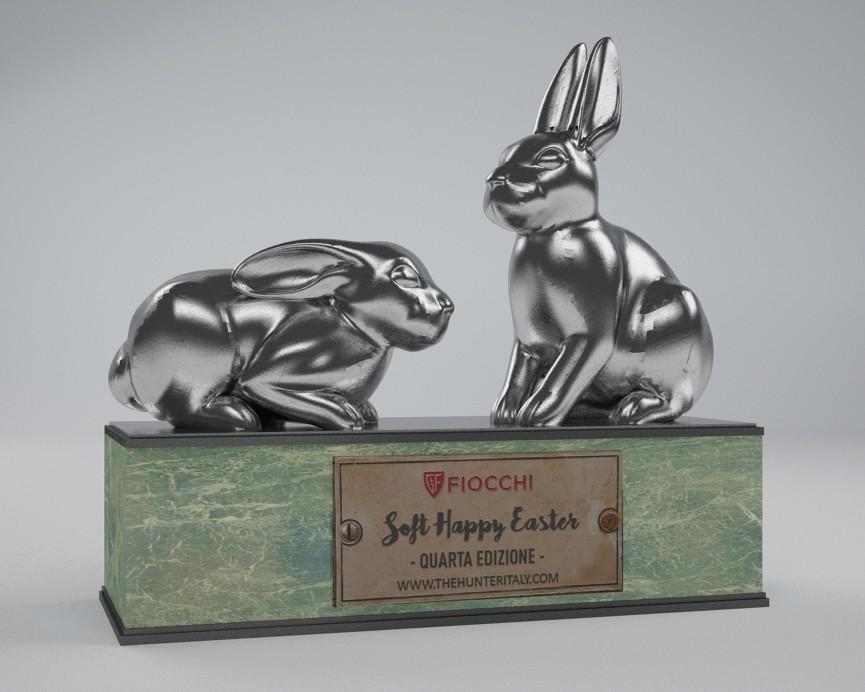 [CONCLUSA] Competizioni Ufficiali theHunterItaly - Soft Happy Easter IV edition. - Coniglio Europeo Trofeo11