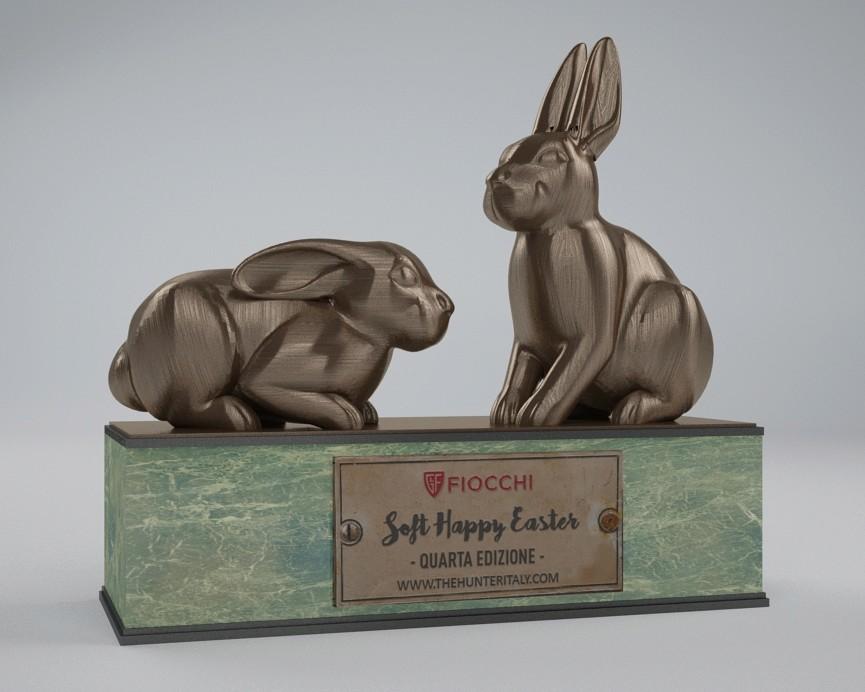 [CONCLUSA] Competizioni Ufficiali theHunterItaly - Soft Happy Easter IV edition. - Coniglio Europeo Trofeo12