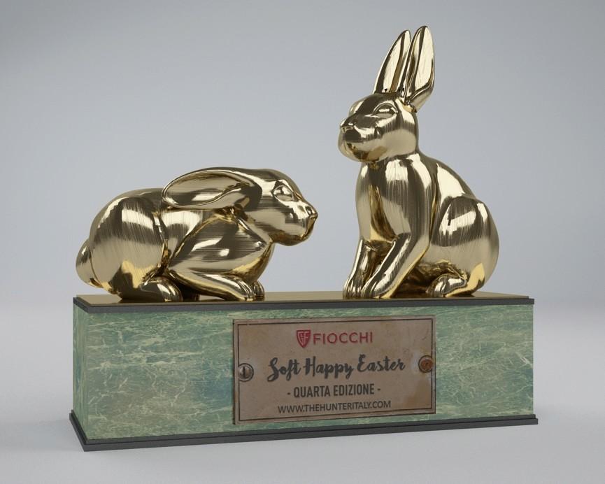 [CONCLUSA] Competizioni Ufficiali theHunterItaly - Soft Happy Easter IV edition. - Coniglio Europeo Trofeo13