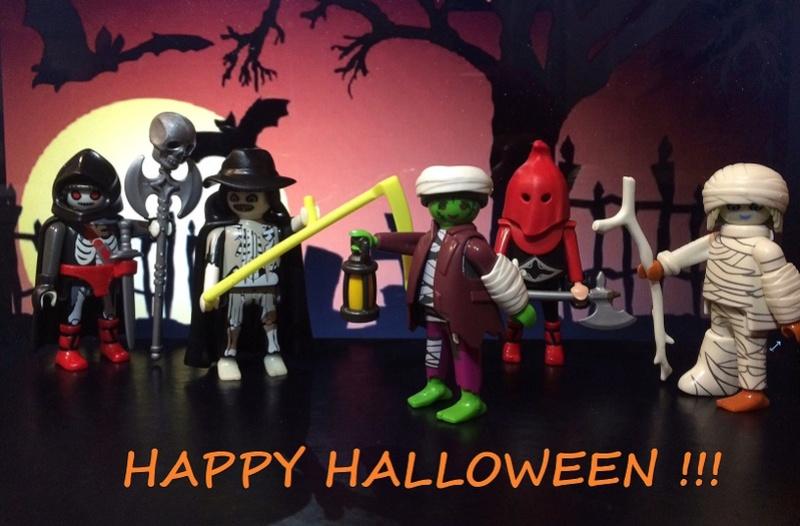 Happy Halloween ! Hallow10