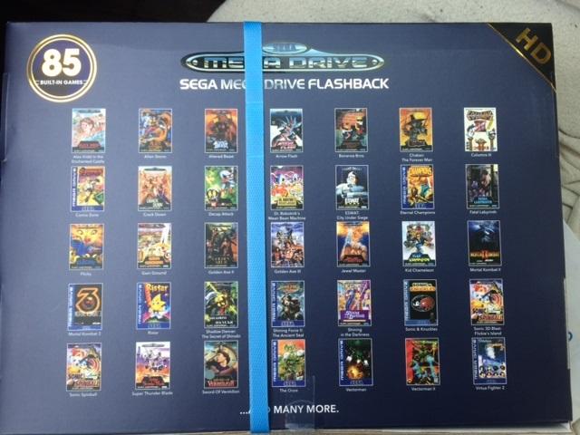 Sega vintage: Megadrive, Mastersystem,Saturn et jeux Img_0811