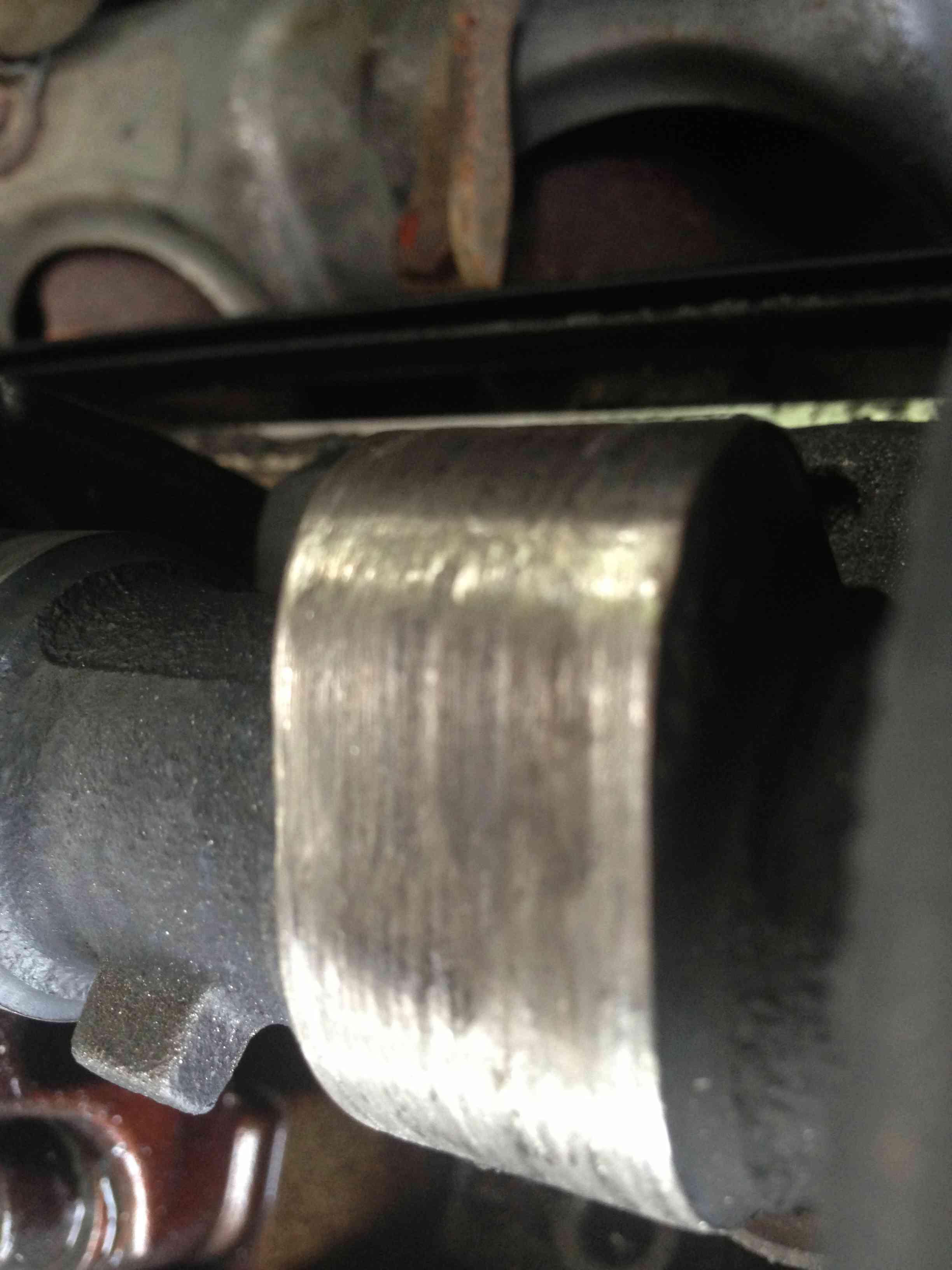[résolu]Fuite d'huile moteur inquiétante. Img_3211