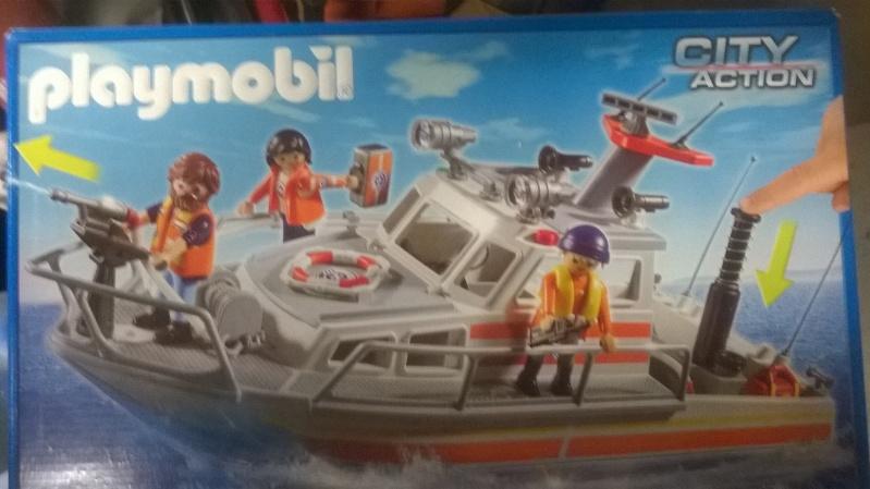 Un jouet Playmobil... 00112