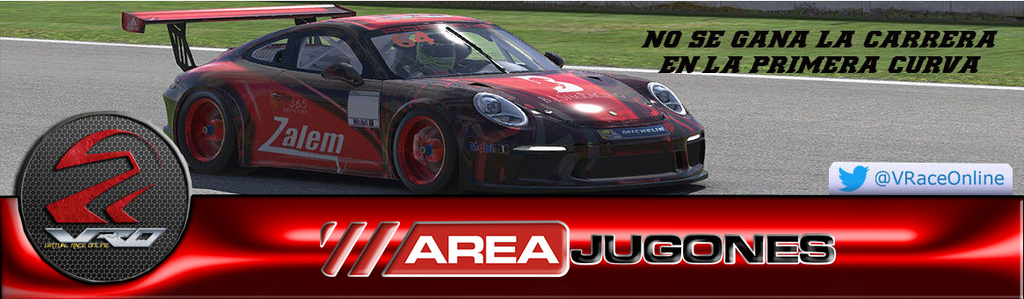 Virtual Race Online